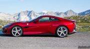 Essai Ferrari Portofino: la débutante ?