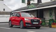 Road-Trip irlandais en Audi SQ2 : envie d'Eire
