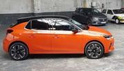 Nouvelle Opel Corsa : partons à sa rencontre