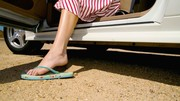 Sécurité routière : attention au relâchement en été !