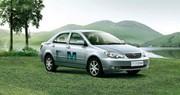 Byd F3DM : l'hybride le moins cher du monde