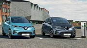 Renault Zoé 2020 : Nouvelle zoé à partir de 169 € par mois en location