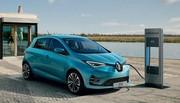 Nouvelle Renault ZOE : les tarifs et les prix de la location