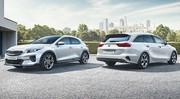 Les Kia Ceed SW et XCeed arrivent en hybride rechargeable