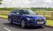 Essai Subaru Levorg : Sous le radar