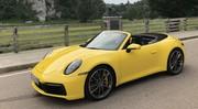 Essai Porsche 911 Carrera Type 992 : que vaut la moins chère des 911 ?