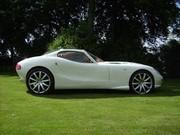 Trident Iceni : Un roadster britannique au diesel