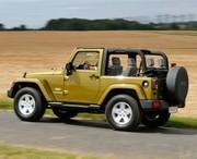 Essai Jeep Wrangler 2.8 CRD Sahara : Rebelle