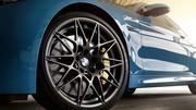 BMW M4 Edition M Heritage : aurevoir en fanfare