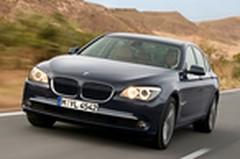 BMW Série 7 : La Série 7 change de cap
