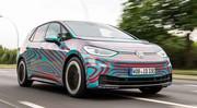 Volkswagen ID.3 : 30 000 réservations pour cette voiture électrique de VW