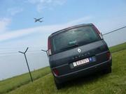 Essai Renault Grand Espace 2.0 dCi 150 : 4.000 km