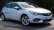 Essai Opel Astra restylée : en attendant la remplaçante