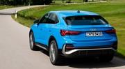 Essai Audi Q3 Sportback : Variante sportive ?