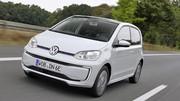 Volkswagen e-Up 2020 : Autonomie accrue et prix en baisse