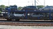 La fin de l'Autotrain en France