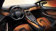 Lamborghini Sián : hypercar « légèrement » hybride