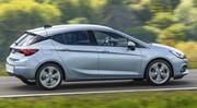 Essai Opel Astra restylée (2019) : Que vaut la nouvelle Astra essence ?