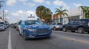 Chez Ford on ne croit pas trop en l'avenir de la voiture autonome