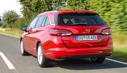 Essai Opel Astra 2020 : À jour