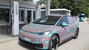 Volkswagen ID.3 : plus de 30 000 commandes, l'usine presque prête