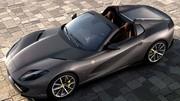 Ferrari 812 GTS : la Superfast Spider