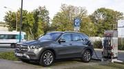 Mercedes GLC 300 e et GLE 350 de : Hybride rechargeable essence et diesel