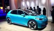 Volkswagen ID.3 : notre avis à bord de la compacte VW électrique