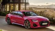 Audi dévoile la nouvelle RS7 Sportback