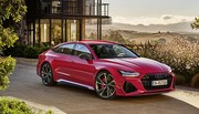 Audi RS 7 Sportback : graine de RS6