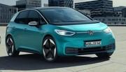 VW ID.3: carboneutralité