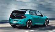 Volkswagen ID.3, la révolution électrique attendue