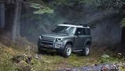 Land Rover Defender : le retour d'une icône