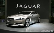 Essai Jaguar XF : Résolument orienté vers le confort