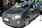 Toyota Prius : mélange d'énergies