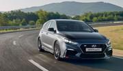 Hyundai dévoile la i30 N Project C