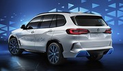 BMW i Hydrogen NEXT : l'ère de la pile à combustible