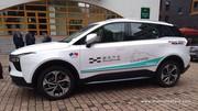 L'Aiways U5 électrique en Europe pour gagner