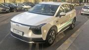 14 000 km en électrique : le défi du SUV chinois Aiways U5