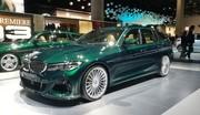 Alpina B3 Touring : plus puissante que la M3