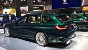 L'Alpina B3 Touring à défaut d'une BMW M3 Touring