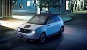 Honda e : à partir de 35 060 €