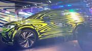 La Volkswagen ID.4 en approche ?