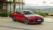 L'Audi RS7 Sportback, plus séduisante que jamais