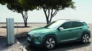 Hyundai et Kia rejoignent le groupe derrière les bornes Ionity