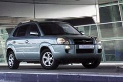 Facelift : Hyundai Tucson