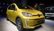 Volkswagen e-up! : une bonne mise à jour pour la up électrique
