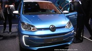 La Volkswagen e-up à 17 000 € en France