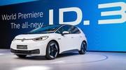 Volkswagen ID.3 1st édition : ce que vous avez pour 40 000 €