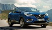 Renault annonce deux prochains modèles électriques